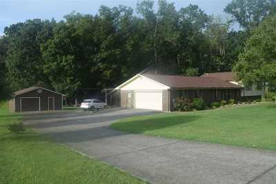Whitesburg Single Family Home For Sale: 8151 E Andrew Johnson Highway