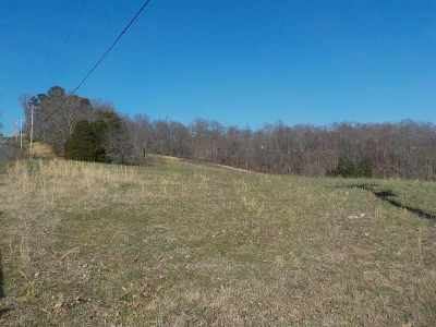 Grainger County Residential Lots & Land For Sale: 10 Acres Indian Ridge Road