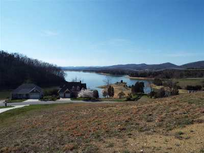Russellville Residential Lots & Land For Sale: 6322 Coves Edge Tri