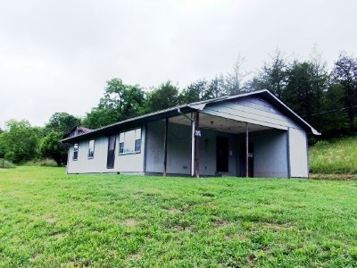 Grainger County Single Family Home For Sale: 447 Mountain Gap Road