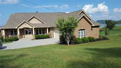 Grainger County Single Family Home For Sale: 509 Turley Mills Dr