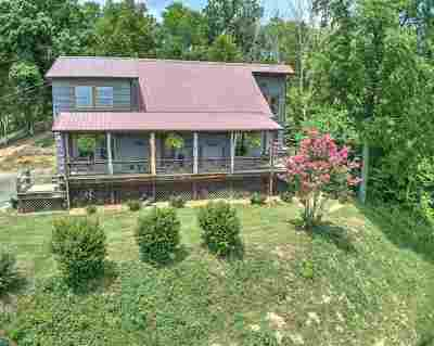 Single Family Home For Sale: 1155 Mountain Loop