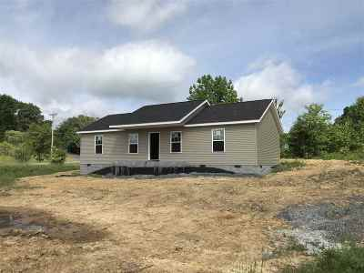 White Pine TN Single Family Home For Sale: $129,900