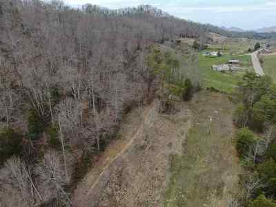Claiborne County, Cocke County, Grainger County, Greene County, Hamblen County, Hancock County, Hawkins County, Jefferson County Residential Lots & Land For Sale: 15 Acres Kyles Ford Hwy