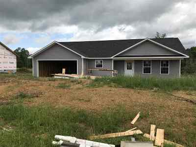 White Pine TN Single Family Home For Sale: $149,900