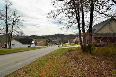 Talbott Residential Lots & Land For Sale: 2403 Boat Dock Road