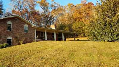 Hancock County Single Family Home For Sale: 509 Highland Dr