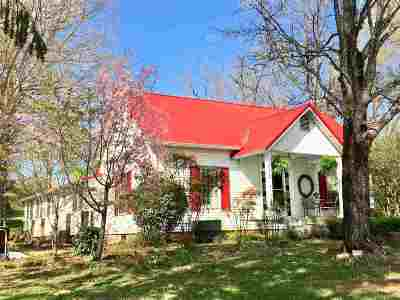 Dandridge Single Family Home For Sale: 976 Highway 139