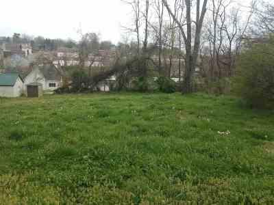 Jefferson City Residential Lots & Land For Sale: W Rhoten St.