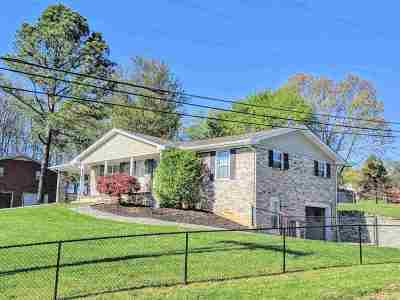 Hamblen County Single Family Home For Sale: 680 Cedar Creek Rd