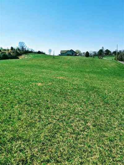 Talbott Residential Lots & Land For Sale: Lot 3 Courtney