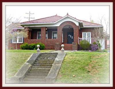 Jefferson County Single Family Home For Sale: 1142 Gay St