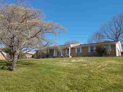 Hamblen County Single Family Home For Sale: 1021 McFarland Street