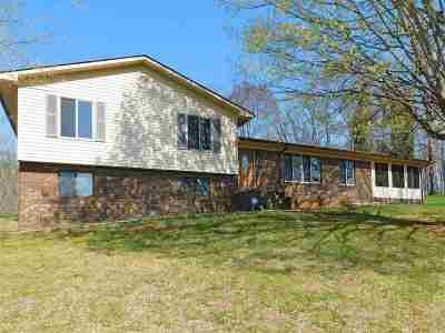 Jefferson County Single Family Home For Sale: 918 N Hills Drive