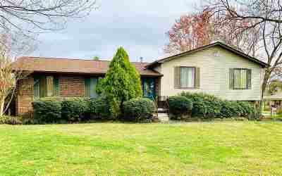 Hamblen County Single Family Home For Sale: 7099 Rebecca Lane