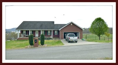 Grainger County Single Family Home For Sale: 337 Pocahontas Ln
