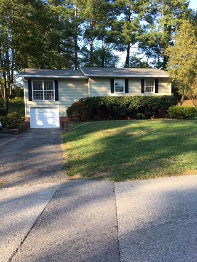 Hamblen County Single Family Home For Sale: 403 Laurel St.