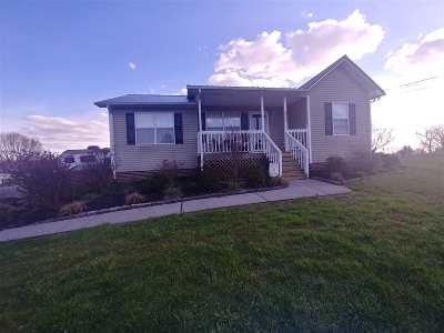 Hamblen County Single Family Home For Sale: 6868 Westgate Cir.