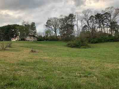 Morristown Residential Lots & Land For Sale: Lot 1 Copper Ridge Rd