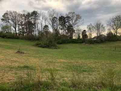 Morristown Residential Lots & Land For Sale: Lot 5 Copper Ridge Rd
