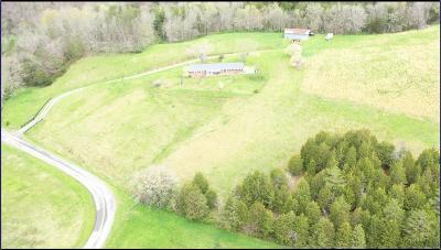 Dandridge Residential Lots & Land For Sale: 2074 Upper Rinehart Rd