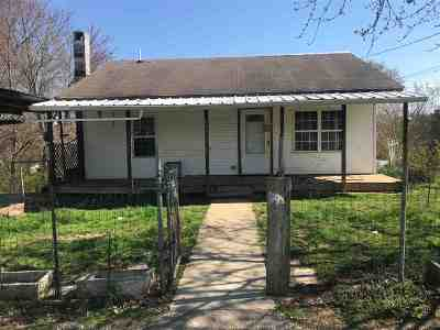 Morristown Single Family Home For Sale: 901 Crescent St.