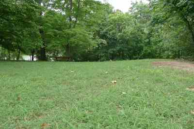 Jefferson City Residential Lots & Land For Sale: Lot 4 Peninsula Dr