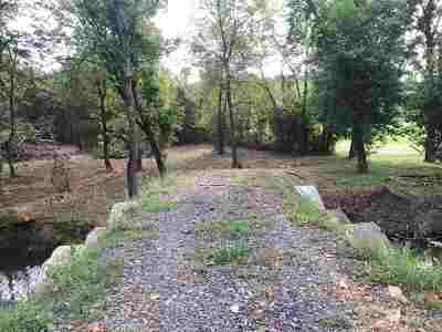 Morristown Residential Lots & Land For Sale: Parcel 087.12 McClister Rd