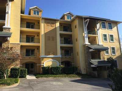 Jefferson County Condo/Townhouse For Sale: 1269 Highway 139 Unit 402 B