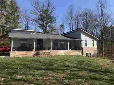Hancock County Single Family Home Auction: 622 Jones Rd