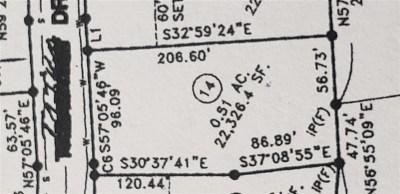 Dandridge Residential Lots & Land For Sale: 1014 Tatum Drive