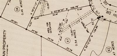 Dandridge Residential Lots & Land For Sale: 636 Laurie Leigh Ln