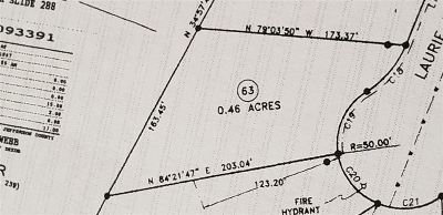 Dandridge Residential Lots & Land For Sale: 658 Laurie Leigh Ln