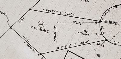 Dandridge Residential Lots & Land For Sale: 664 Laurie Leigh Ln