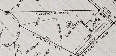 Dandridge Residential Lots & Land For Sale: 671 Laurie Leigh Ln