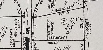 Dandridge Residential Lots & Land For Sale: 1018 Tatum Drive