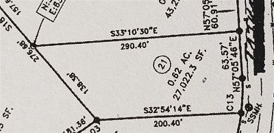 Dandridge Residential Lots & Land For Sale: 1011 Tatum Drive