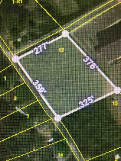 Morristown Residential Lots & Land For Sale: Turley Mill Rd