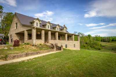 Single Family Home For Sale: 1396 Hwy 66