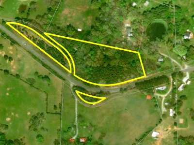 Claiborne County, Cocke County, Grainger County, Greene County, Hamblen County, Hancock County, Hawkins County, Jefferson County Residential Lots & Land For Sale: 518 N Chucky Pike