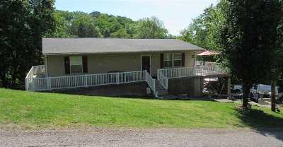 Dandridge Single Family Home For Sale: 1556 Mayflower Ln