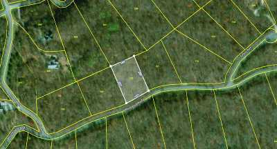 Residential Lots & Land For Sale: Lot 130 Whistle Valley Rd