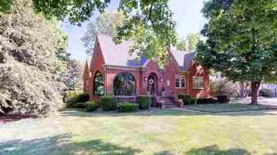 Hamblen County Single Family Home For Sale: 1515 Morningside Dr.