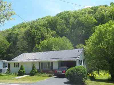 Rogersville Single Family Home For Sale: 490 Burem Road