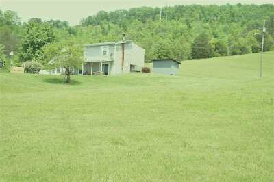 Single Family Home For Sale: 912 County Line Road