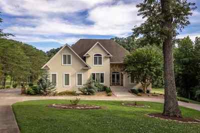 Claiborne County Single Family Home For Sale: 154 Executive Place