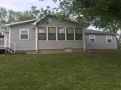 Rogersville Single Family Home For Sale: 320 McKinney Chapel Rd