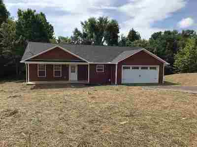White Pine TN Single Family Home For Sale: $151,900