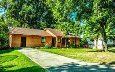 Hamblen County Single Family Home For Sale: 339 Hayter Dr