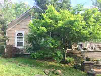 Mooresburg Single Family Home For Sale: 449 Carpenter Road